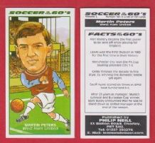 West Ham United Martin Peters England 10